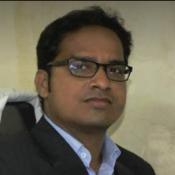 Dr. Nilesh Kadam